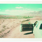 Instant Stories: Wim Wenders' Polaroids