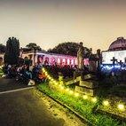 Nomad Cinema: Brompton Cemetery
