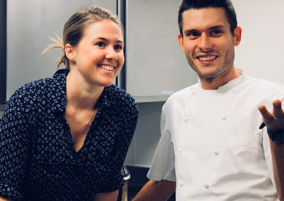 Caractere - Emily Roux and Diego Ferrari
