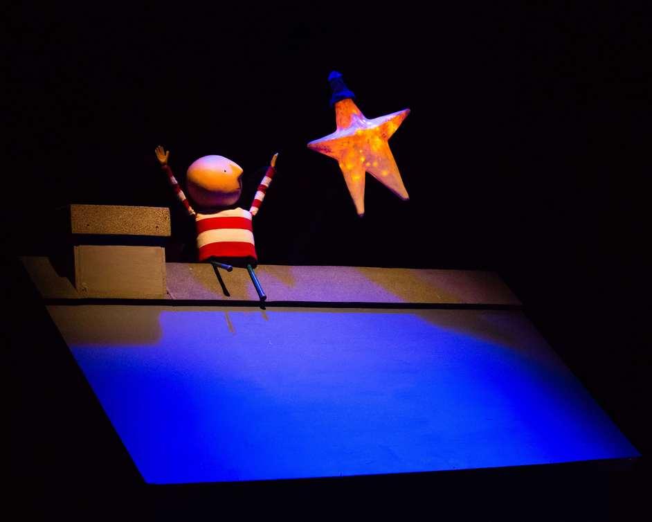 How to Catch a Star - photo: Anita Murphy