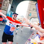 POSTPONED: The London Marathon