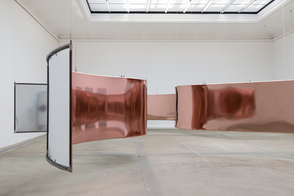 Hannah Perry: Gush - Rage Fluids (Ku?nstlerhaus, Halle fu?r Kunst & Medien, Graz, 2018) © Markus Krottendorfer