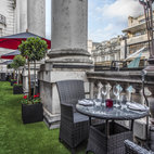 Chapel Down at Le Meridien Piccadilly