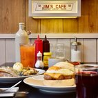 Jim's Cafe hotels title=