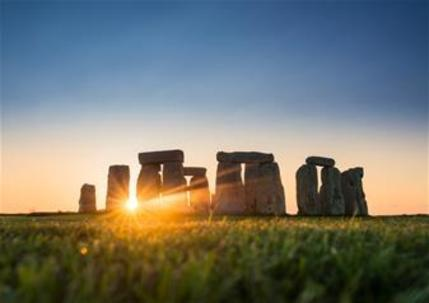 Exclusive One Day Only Summer Solstice Event: Experience Stonehenge at Sunset