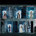 Royal Opera: Don Giovanni