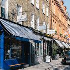 Murdock Covent Garden