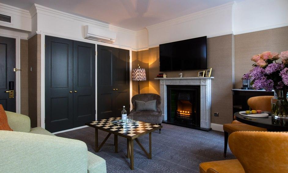 The Academy - Bloomsbury Suite