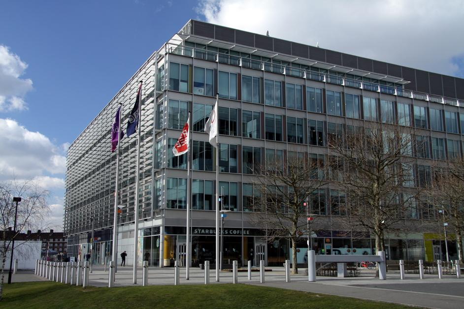 White City Place - BBC Media Centre