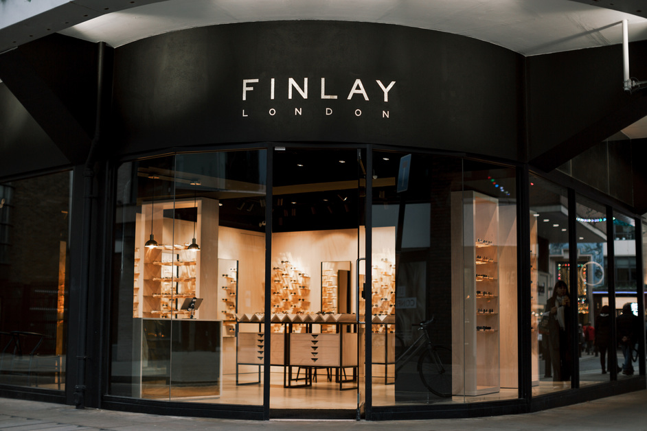 Finlay London Broadwick Street