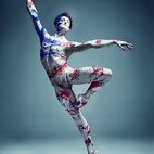 English National Ballet: Voices Of America