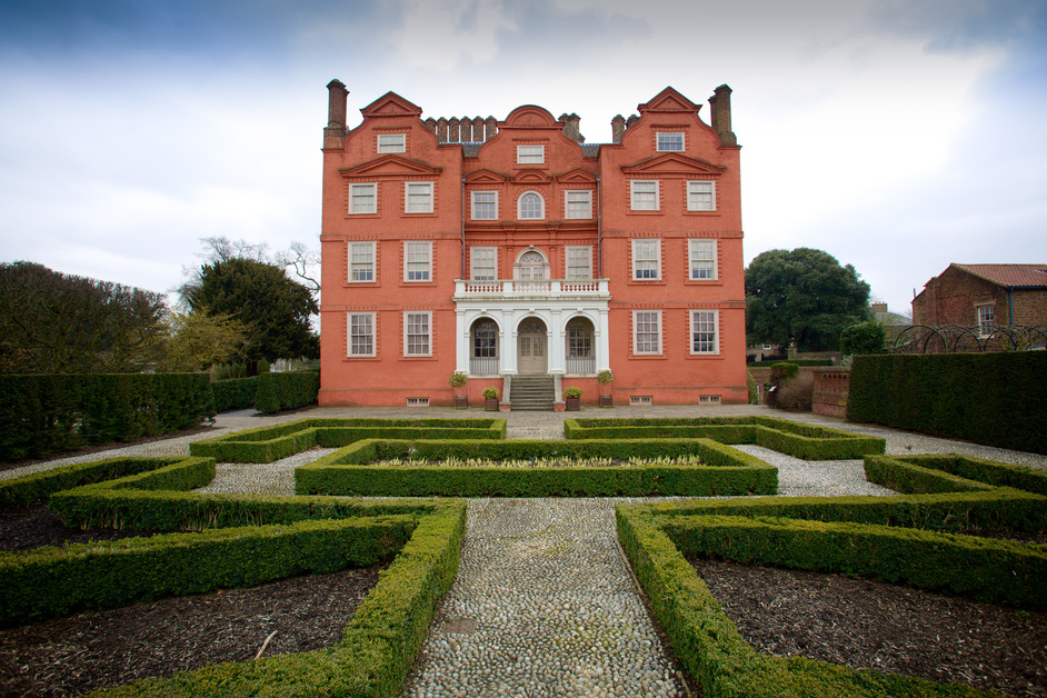 Here Be Dragons - Kew Palace ©Historic Royal Palaces
