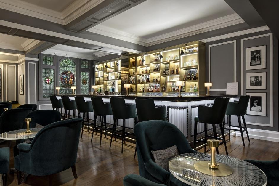 The Donovan Bar