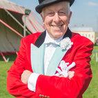 Zippos Circus: The Magnificent Top Hat