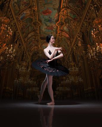 English National Ballet: My First Ballet: Swan Lake
