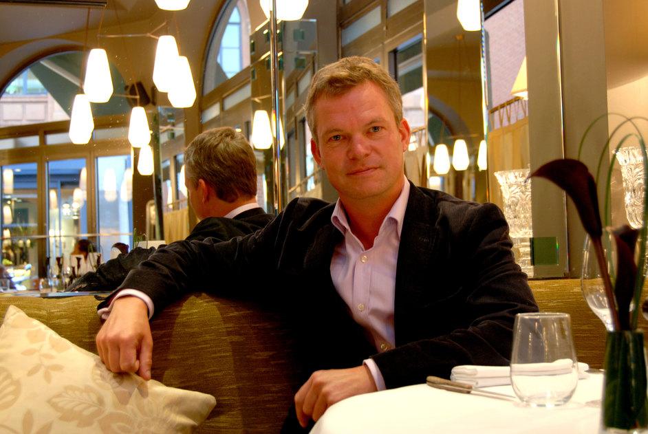 EKTE Nordic Kitchen - Soren Jessen