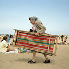 The Great British Seaside: Photography from the 1960s