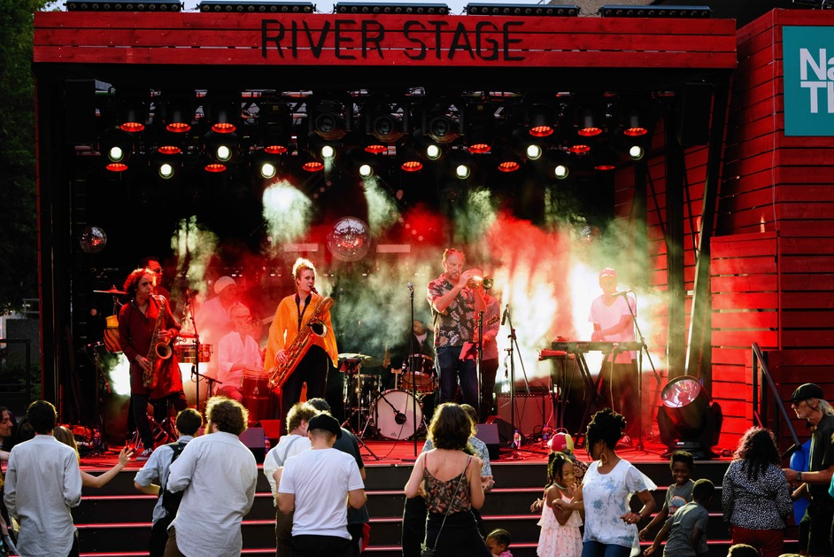 River Stage Festival