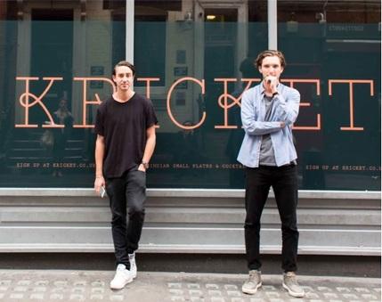 Kricket Brixton