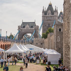 Tower of London Food Festival