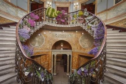 montagu place hotel