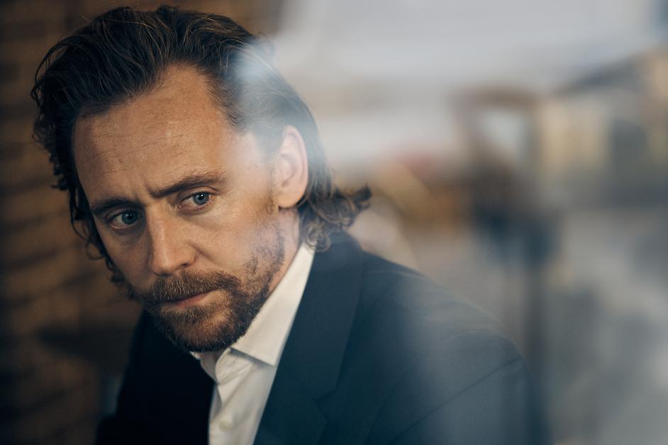 Betrayal - Tom Hiddleston - Betrayal. Photo: Charlie Gray