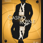 Secret Cinema: Casino Royale