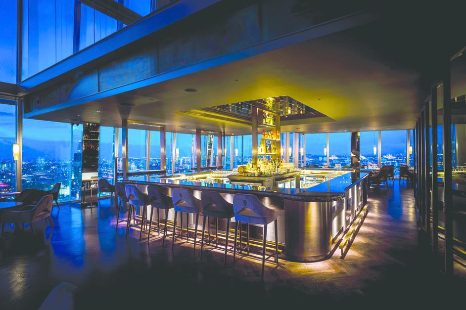 Aqua Shard Level 31 Discount Deals With Online Booking