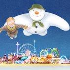 Backyard Cinema: The Snowman at Winter Wonderland