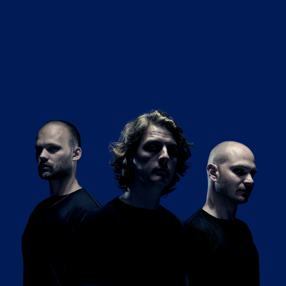 SW4 Presents NYE - Noisia, photo: Rutger Prins
