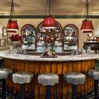 Kettner's Champagne Bar