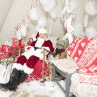 Hampstead Village Christmas Fair