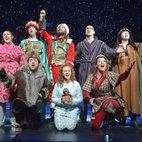 Alexandra Palace: Christmas Carnival