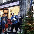 Lambs Conduit Street: A Christmas Carol
