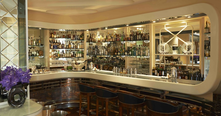 The American Bar - The Savoy - American Bar