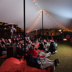 Christmas Floating Film Festival