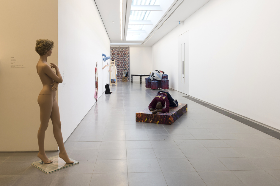 Atelier E.B: Passer-by - Atelier E.B: Passer-by, installation view, Serpentine Sackler Gallery, London, (3 October 2018 - 6 January 2019). Copyright: readsreads.info