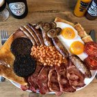 The Great British Fry Up