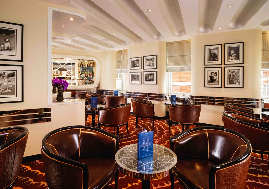 The American Bar at The Savoy - The Savoy - American Bar