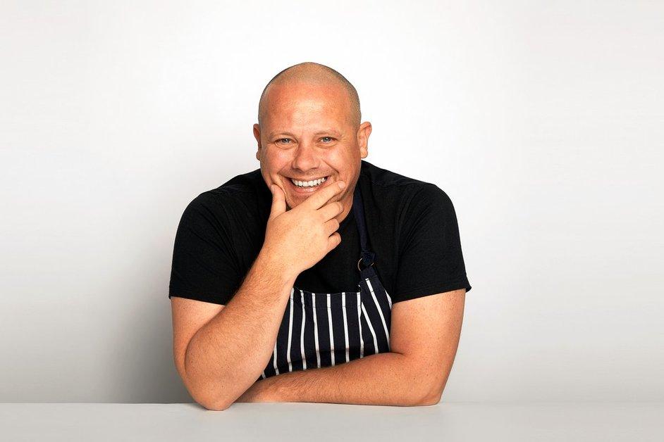 The Great British Fry Up - Steve Kielty