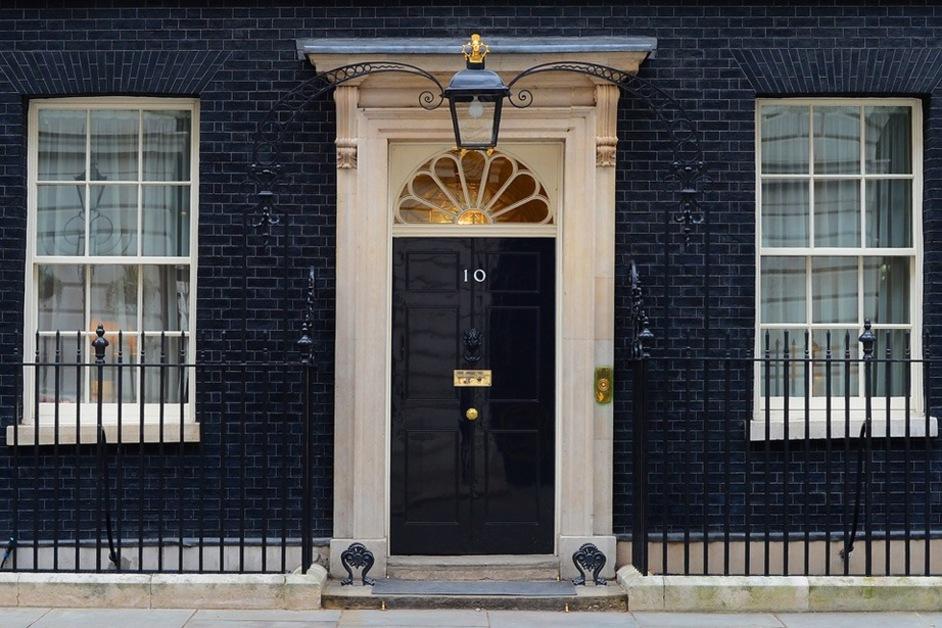Open House London - 10 Downing Street