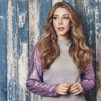 Katherine Ryan: Glitter Room hotels title=