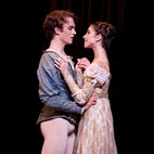 Royal Ballet: Romeo and Juliet