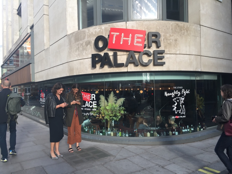 The Other Palace Theatre