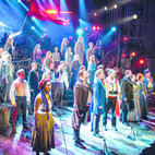 Les Miserables - The All Star Staged Concert