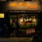 Yard Sale Pizza Finsbury Park hotels title=