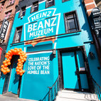 Heinz Beanz Muzeum