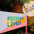 Summer at Peckham Levels