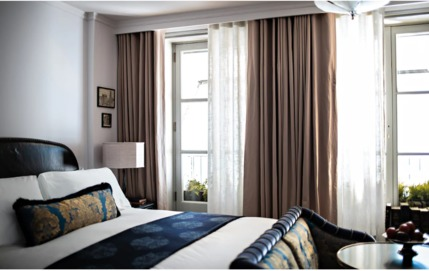 The NoMad Hotel London