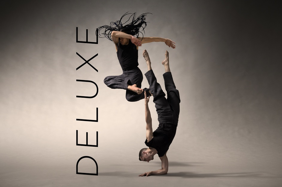 CANCELLED BalletBoyz 20th Anniversary Show: Deluxe